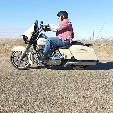 Len Walker Ride