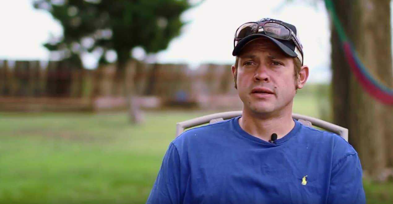 Len Walker Best DWI Lawyer Amarillo Texas