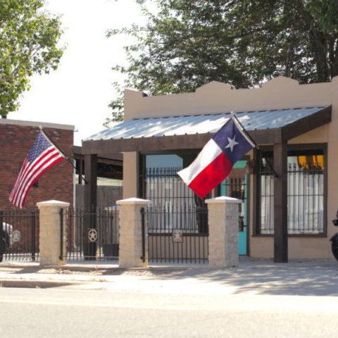 Len Walker Law Office on 6th Street